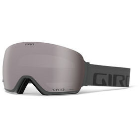 Giro Article Gafas Hombre, grey/vivid onyx/vivid infrared